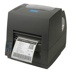 Citizen Etikettendrucker