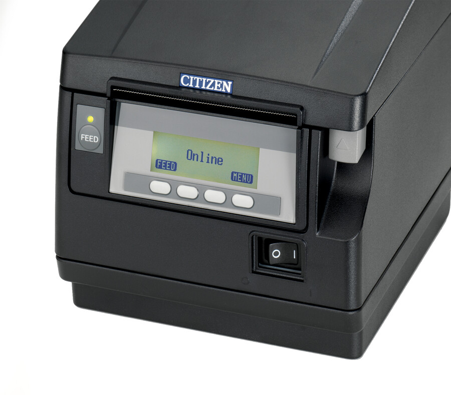 POS | Citizen Systems