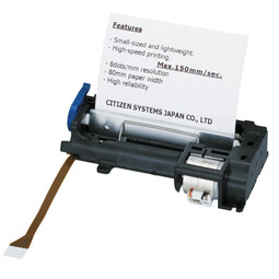 Citizen Mechanism Printer LT-2220 3