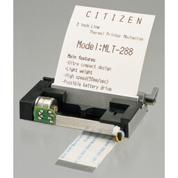 Citizen Mechanism Printer MLT-288