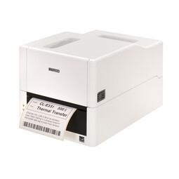 Citizen Label Printer CL-E331 White Printout
