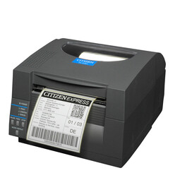 Citizen Label Printer CL-S521 Black