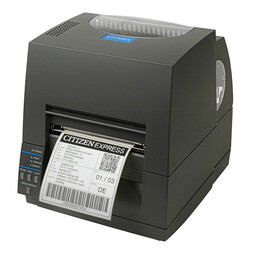 Citizen Label Printer CL-S621 Black