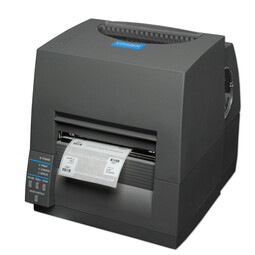 Citizen Label Printer CL-S631 Black