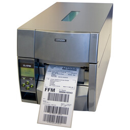 Citizen Label Printer CL-S700DT