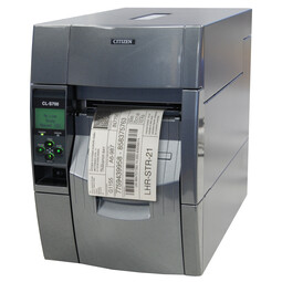 Citizen Label Printer CL-S700R Feed
