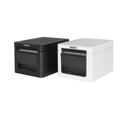 Citizen POS Printer CT-E651 Black White