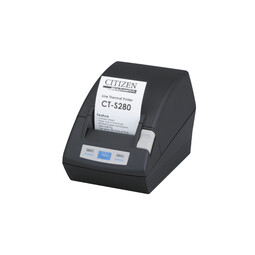 Citizen POS Printer CT-S280 Black