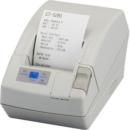 Citizen POS Printer CT-S281 White