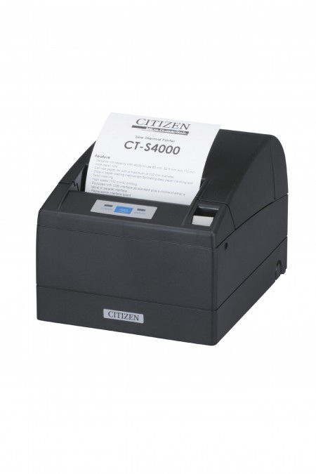 Citizen POS Printer CT-S4000 Black