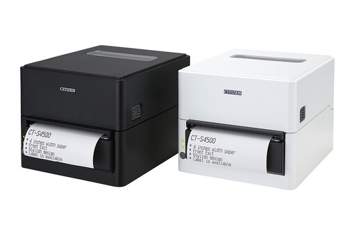 Citizen POS Printer CT-S4500 Black White