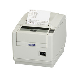 Citizen POS Printer CT-S601 White