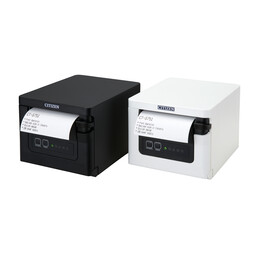 Citizen POS Printer CT-S751 Black White