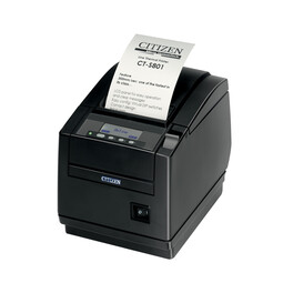 Citizen POS Printer CT-S801 Black